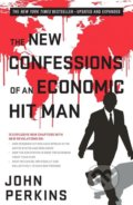 The New Confessions of an Economic Hit Man - John Perkins