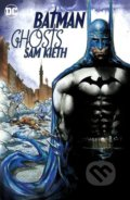 Batman: Ghosts - Sam Kieth