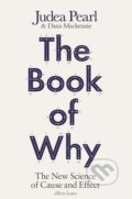 The Book of Why - Judea Pearl, Dana Mackenzie