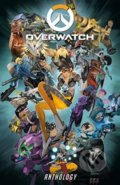 Overwatch: Anthology - Matt Burns, Roberts Brooks a kol.