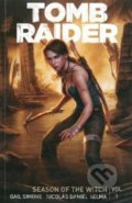 Tomb Raider: Season of The Witch - Gail Simone