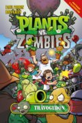 Plants vs. Zombies: Trávogedon - Paul Tobin, Ron Chan