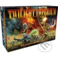 Twilight Imperium 4th Edition - Dane Beltrami, Corey Konieczka, Christian T. Petersen