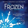 Frozen: The Broadway Musical Soundtrack - Frozen