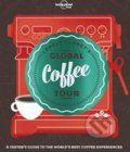 Lonely Planet's Global Coffee Tour -