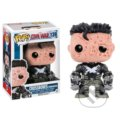 Funko POP! Crossbones bez masky - Captain America -