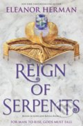 Reign of Serpents - Eleanor Herman