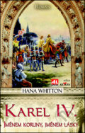 Karel IV - Hana Whitton
