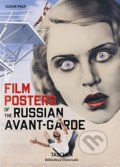 Film Posters of the Russian Avant-Garde - Susan Pack