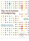 The Art and Science of Foodpairing -