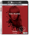 Rudá volavka Ultra HD Blu-ray - Francis Lawrence