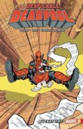 The Despicable Deadpool (Volume 2) - Gerry Duggan, Matteo Lolli (ilustrácie)