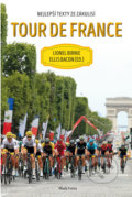 Tour de France - Ellis Bacon, Lionel Birnie