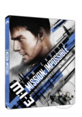Mission: Impossible 3 Ultra HD Blu-ray Steelbook - J.J.Abrams