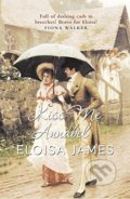 Kiss Me Annabel - Eloisa James