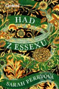 Had z Essexu - Sarah Perry