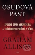 Osudová past - Graham Allison