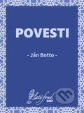 Povesti - Ján Botto