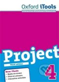 Project 4 - iTools CD-ROM -