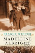 Prague Winter - Madeleine Albright