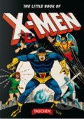 The Little Book of X-Men - Roy Thomas