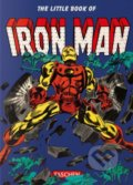 The Little Book of Iron Man - Roy Thomas
