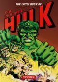 The Little Book of Hulk - Roy Thomas
