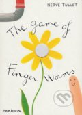 The Game of Finger Worms - Hervé Tullet