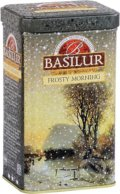 Basiliur Frosty Morning -