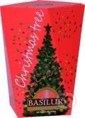 Christmas Tree Red -