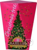 Christmas Tree Purple -