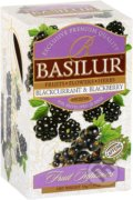 Blackcurrant & Blackberry -