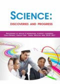Science: discoveries and progress -