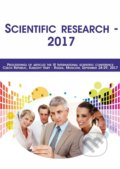 Scientific research – 2017 -