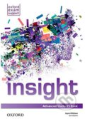 Insight - Advanced - Student's Book -