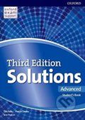 Solutions - Advanced - Student's Book - Tim Falla, Paul A. Davies