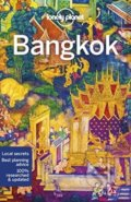 Lonely Planet: Bangkok - Lonely Planet, Austin Bush, Tim Bewer, Andy Symington, Anita Isalska