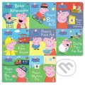 Peppa Pig Board Book -