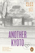 Another Kyoto - Alex Kerr, Kathy Arlyn Sokol