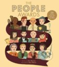 The People Awards - Lily Murray, Ana Albero (Illustrated)