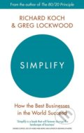 Simplify - Richard Koch, Greg Lockwood