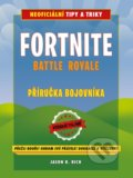 Fortnite Battle Royale: Příručka bojovníka - Jason R. Rich