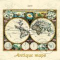 Antique maps 2019 -