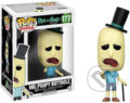 Funko POP! Animation: Rick and Morty Mr. Poopy Butthole Vinyl Figure -