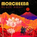 Morcheeba: Blaze Away LP - Morcheeba