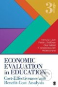 Economic Evaluation in Education - Henry M. Levin, A. Brooks Bowden a kol.