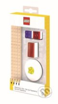 LEGO Stationery Set -