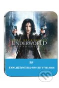 Underworld: Probuzení (3D Bluray) - Steelbook - Mans Marlind, Björn Stein