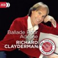 Richard Clayderman: Ballade Pour Adeline - Richard Clayderman