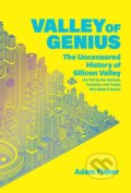 Valley of Genius - Adam Fisher